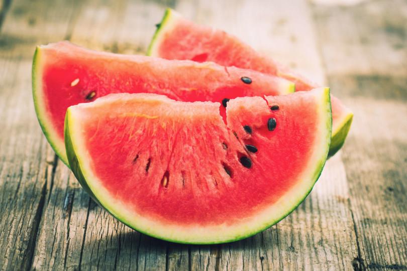 Ne bacajte je: 2 fina recepta s bijelim dijelom lubenice koji će vas osvježiti