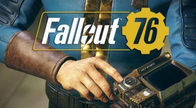 Fallout 76 beta dolazi u oktobru