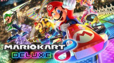 Mario Kart 8 dobit će još dodatnog sadržaja