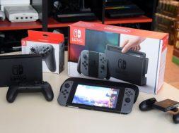Nintendo do kraja godine objavljuje nekoliko igrica