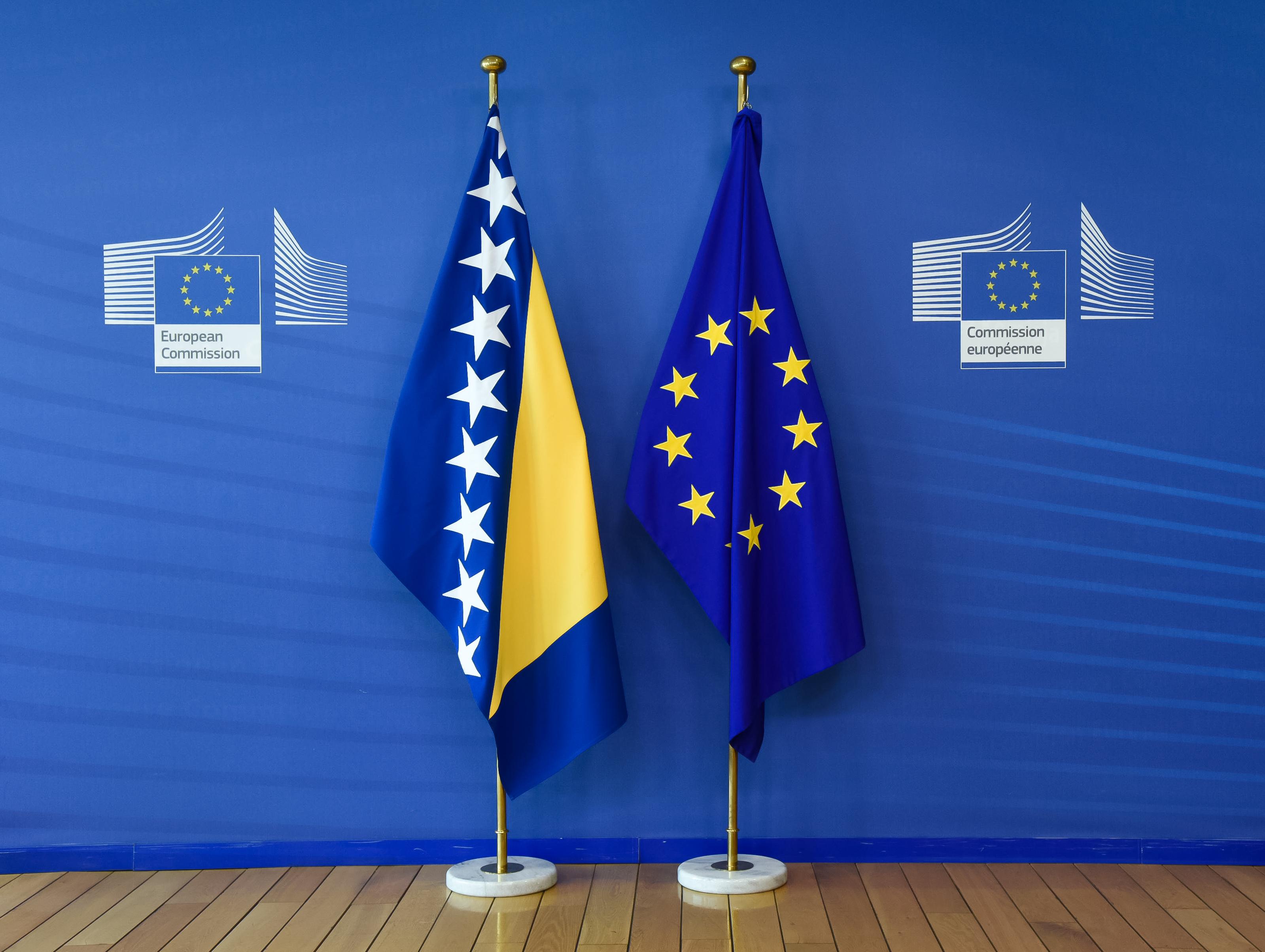 EU ostaje predana evropskoj perspektivi BiH kao nedjeljive i suverene zemlje