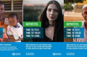 Virusni hepatitis B i C ugrožava 325 miliona ljudi širom svijeta