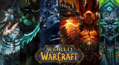 World of Warcraft i sve njegove dosadašnje ekspanzije od sada su potpuno besplatni