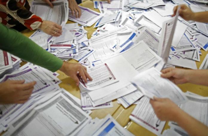 U toku prijevremeni izbori za načelnike/gradonačelnike devet općina/gradova