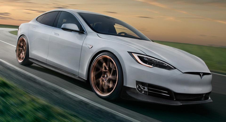 Kompanija Tesla prodala više od milion električnih automobila