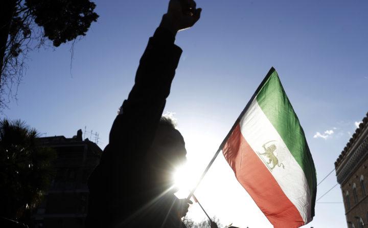 Iran prijeti i Europi: Niste u poziciji da nas kritizirate zbog vojnih kapaciteta