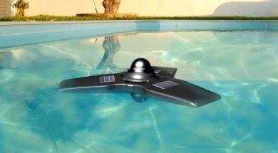 Amerikanac izumio plutajući dron koji će spriječiti utapanje djece