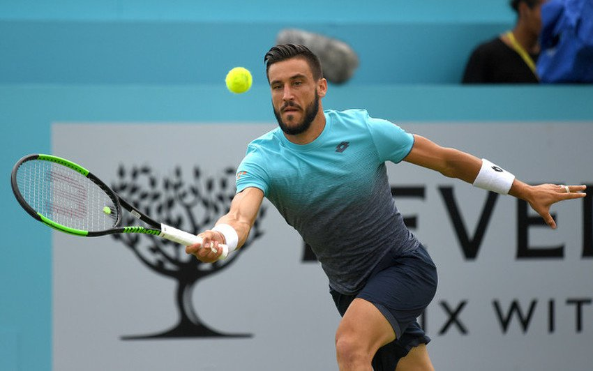 Džumhur danas protiv Francuza Hoanga na startu Roland Garrosa