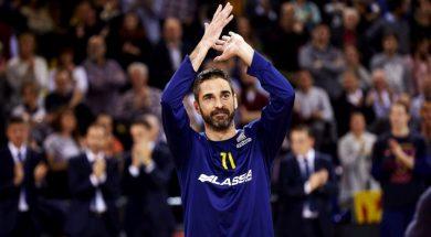 Juan Carlos Navarro završio karijeru!