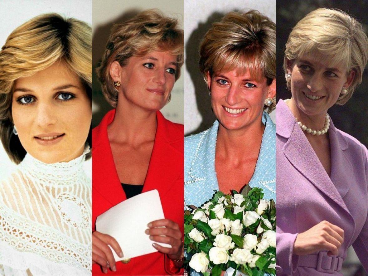 21 godina od smrti princeze Diane