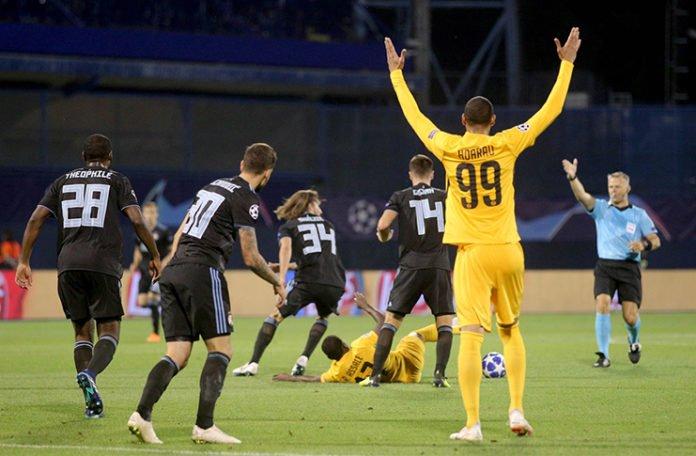 Nastavlja se Liga prvaka: Dinamo autsajder u Manchesteru, derbi Tottenhama i Bayerna