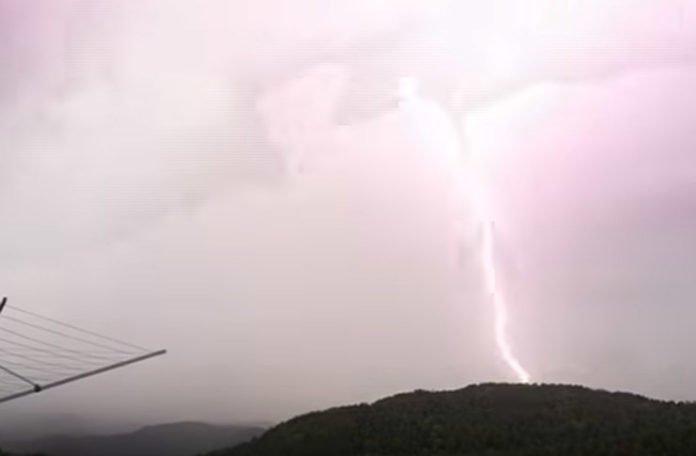 U BiH pretežno oblačno, pljuskovi i grmljavina u drugoj polovini dana