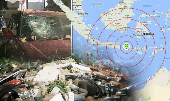 Broj poginulih u zemljotresu u Indoneziji porastao na 90