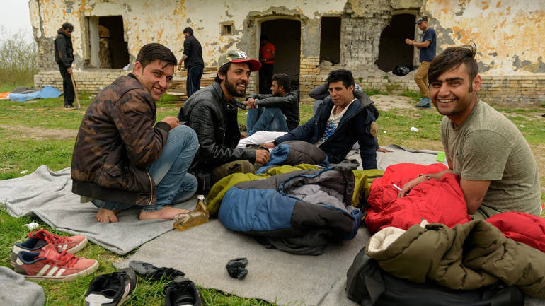 U Crnu Goru ove godine ušlo 2.850 migranata