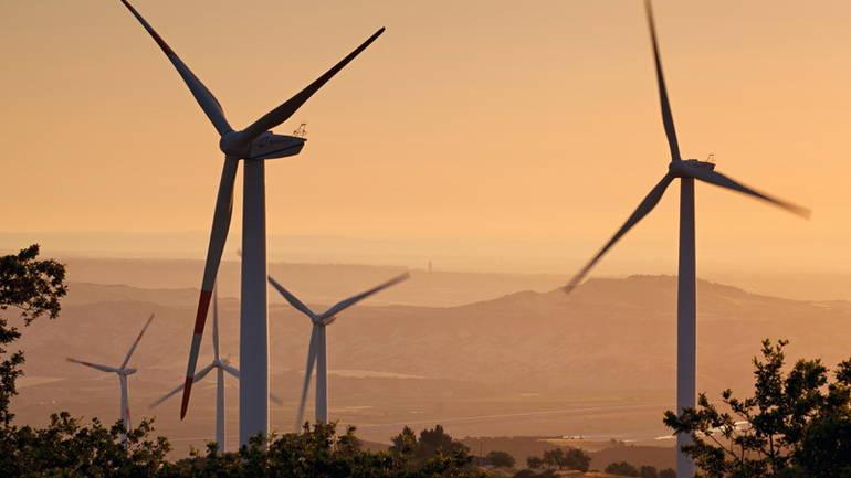 """Njemačka s 1,1 miliona eura podržala gradnju vjetroelektrane """"Bitovnja"""""""