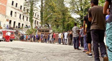 Čak 700 migranata u BiH i Srbiji prijavilo da su opljačkani