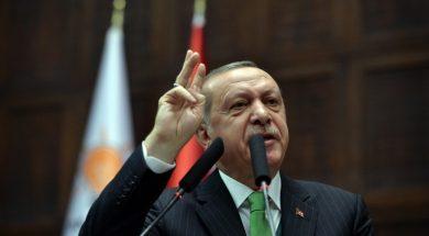 Erdogan doputovao u Teheran na samit o Siriji