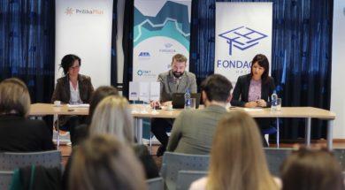 Jačanje prakse obrazovanja u BiH