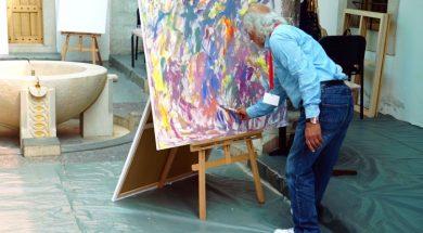 Počela s radom Internacionalna umjetnička kolonija Sarajevo