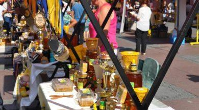 U Brčkom otvoren 12. međunarodni sajam pčelarstva i opreme