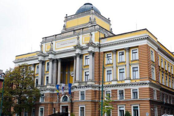 univerzitet sarajevo