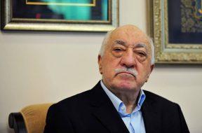 Incident na Gulenovom imanju u Americi