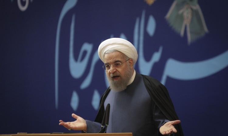 Rohani: Iran spreman na pregovore ako Washington pokaže poštovanje