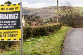 Novi britanski prijedlog o irskoj granici