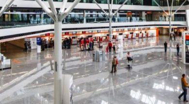 Poljska planira izgraditi aerodrom veći i od londonskog Heathrowa