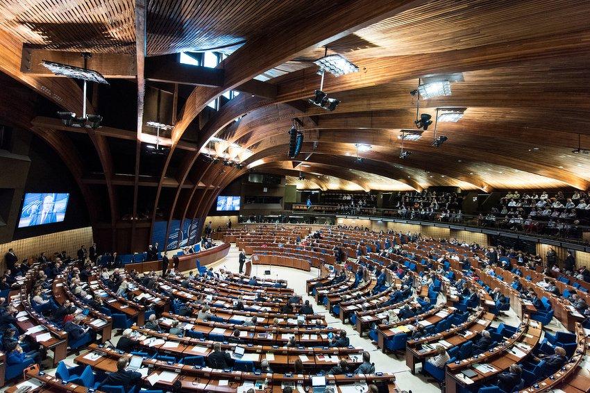 Nakon pet godina Rusiji vraćeno pravo glasa u Vijeću Europe