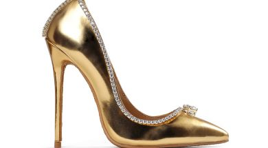 Shoes that cost $17 million