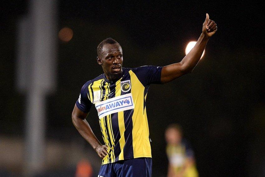 Usain Bolt će biti dodan u igru FIFA 19 kao najbrži nogometaš