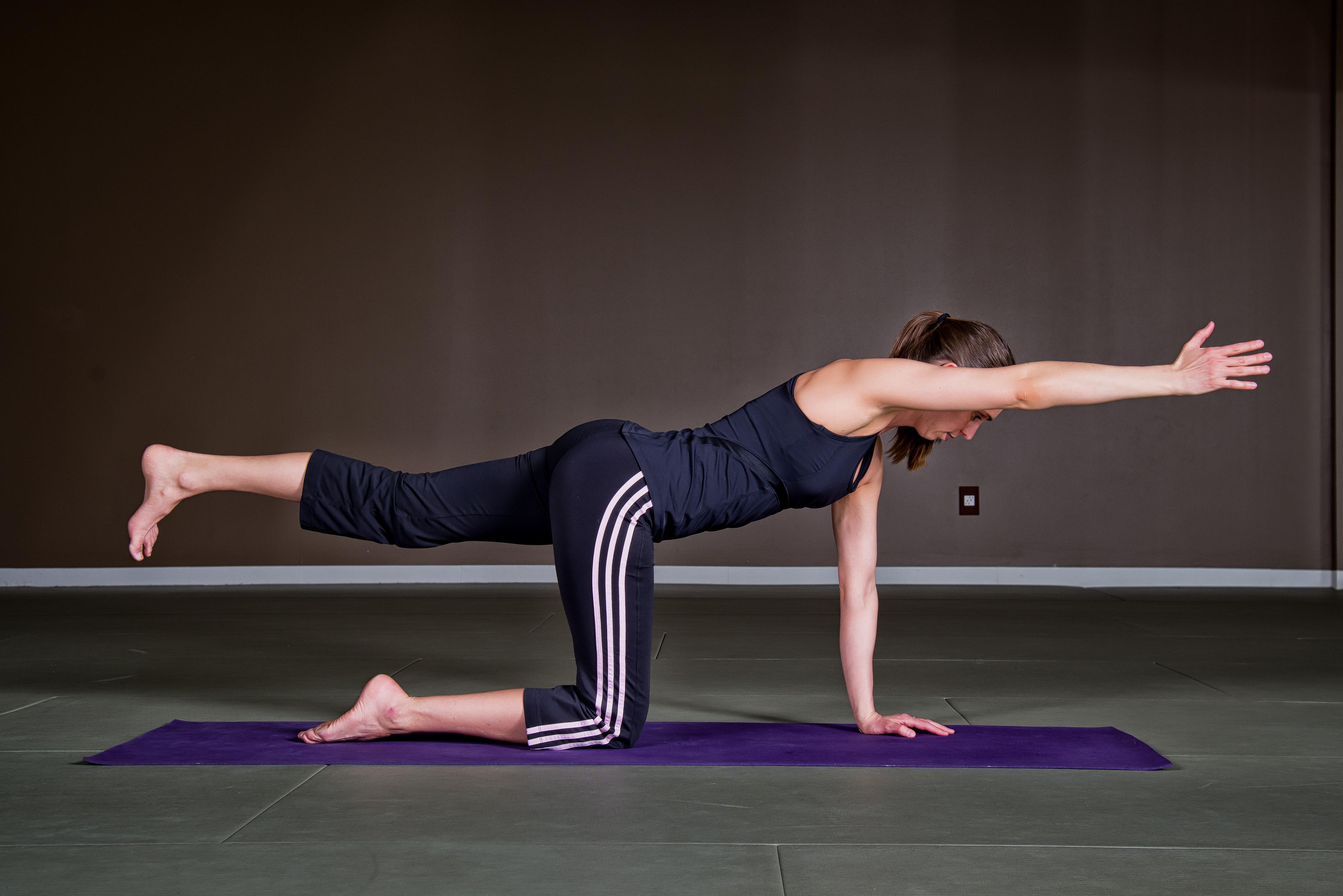 Znate li koja je vježba najbolja za vaše zdravlje, a čuva vas i od infarkta?