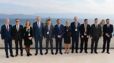 Šarović s ministrima poljoprivrede – Zatražen zajednički stav o odluci Kosova