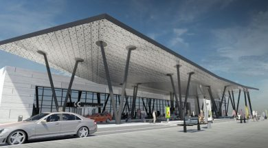 Aerodrom_Sarajevo_izgled_novi_objekat1