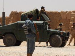 Afganistan_vojnici_Helmand_Xinhua