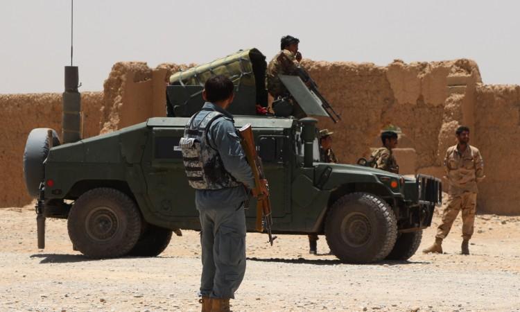 Zvaničnik: SAD ne želi trajno vojno prisustvo u Afganistanu