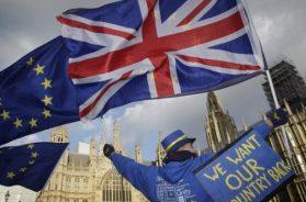 Dogovor o Brexitu je postignut