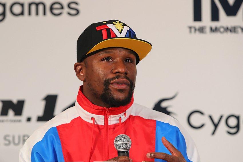 Mayweather: Neću se boriti u MMA, zatečen sam svim lažima