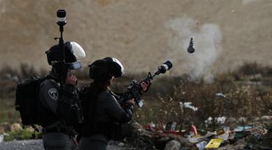 Izrael_napad_Palestinci_WAFA