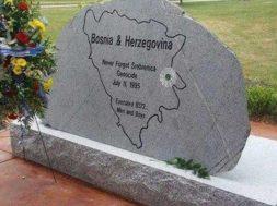 Kanada bi mogla postati prva zemlja koja će kažnjavati negatore genocida u Srebrenici