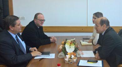 Makedonija zainteresovana za sporazum o dvojnom državljanstvu s BiH