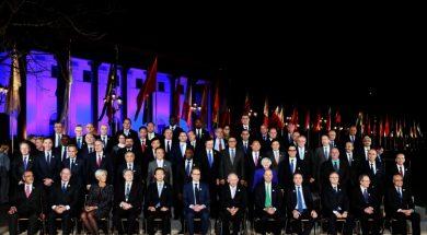 Samit G20 počinje u sjeni ukrajinske krize i trgovinskog rata Kine i SAD