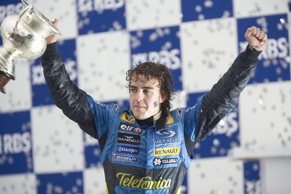 Fernando Alonso sve bliži povratku u Formulu 1 iduće godine