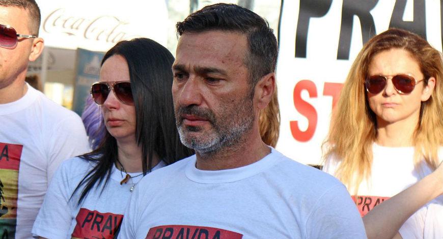 Počinje suđenje Davoru Dragičeviću po tužbi Đorđa Rađena