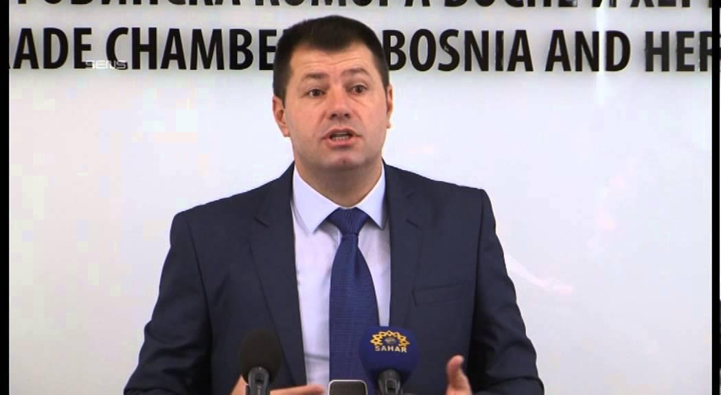 Ahmet Egrlić: Kosovo povećanjem carina krši međunarodne sporazume