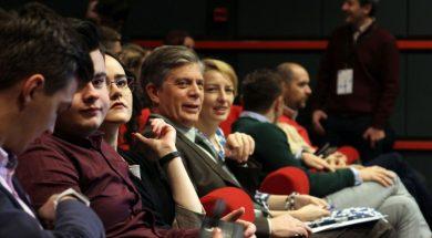 Sarajevskim srednjoškolcima predstavljene šanse koje nudi IT sektor u BiH