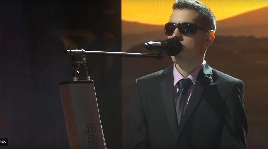 Sarajlija Denis Barta pobjednik ovogodišnjeg hrvatskog Supertalenta