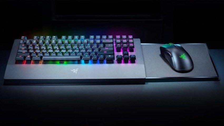 Bežična tastatura i miš za Xbox One bit će predstavljeni idućeg mjeseca