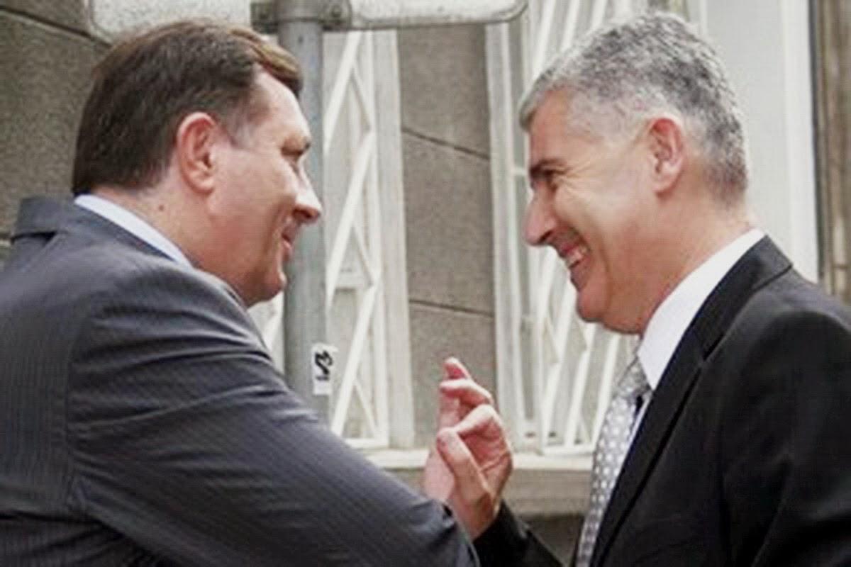 Velike plate i za one koji negiraju BiH